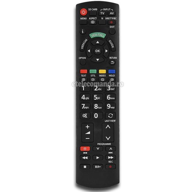 Telecomanda Panasonic  N2QAYB000487 -etelecomanda.ro