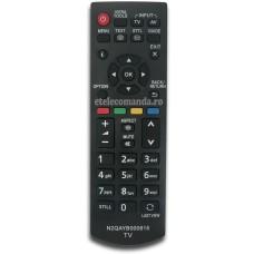 Telecomanda Panasonic N2QAYB000815