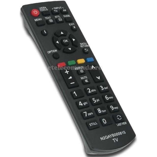 Telecomanda Panasonic N2QAYB000815 -etelecomanda.ro