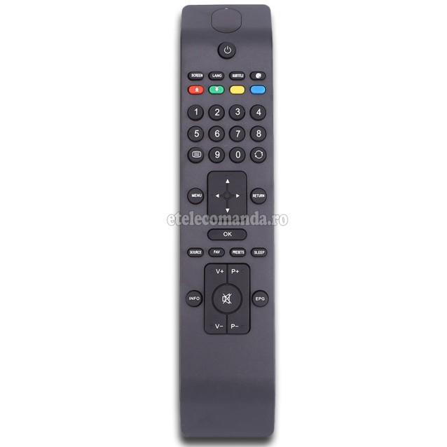 Telecomanda Telefunken RC3902 -etelecomanda.ro