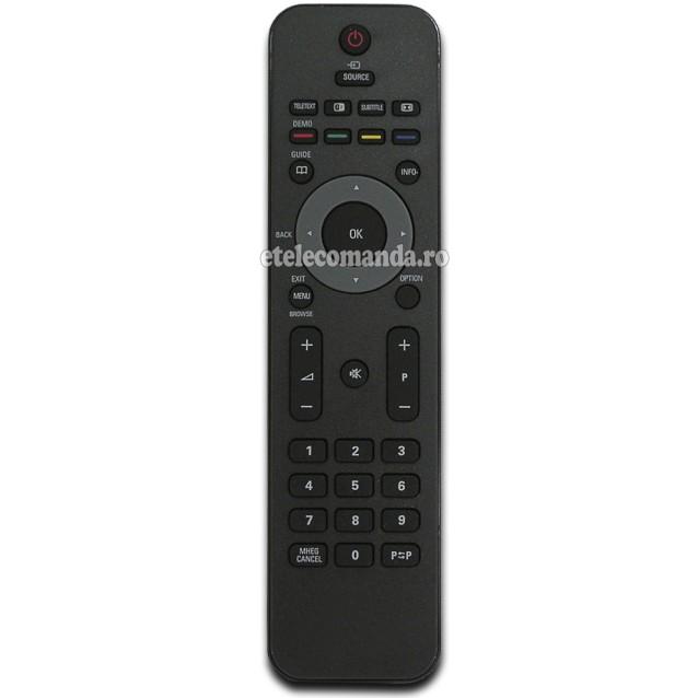 Telecomanda Philips RC4706 -242254901833 -etelecomanda.ro