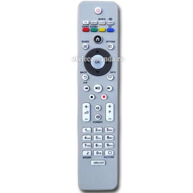 Telecomanda Philips RC470701 -etelecomanda.ro