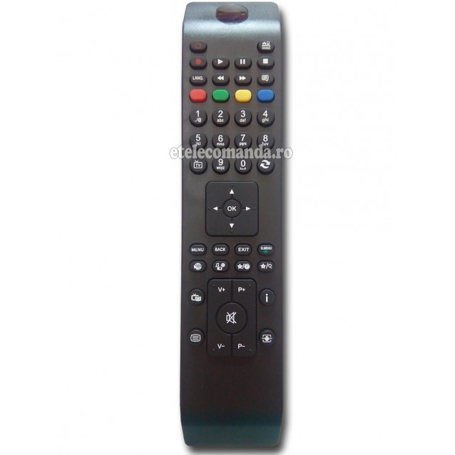 Telecomanda Bush RC4800 -etelecomanda.ro