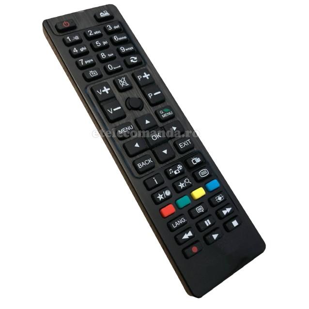 Telecomanda Panasonic RC48127 -etelecomanda.ro