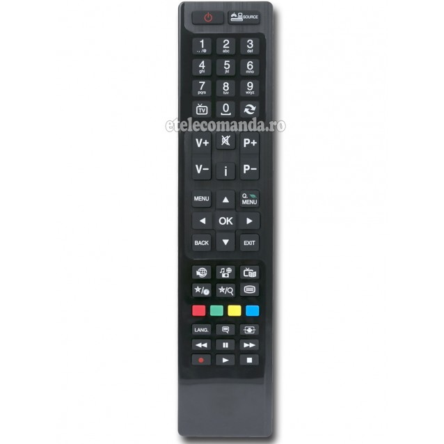 Telecomanda Finlux RC4845 -etelecomanda.ro