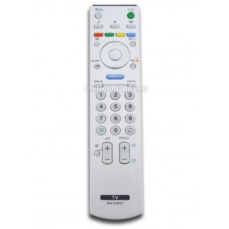 Telecomanda Sony RM-ED005