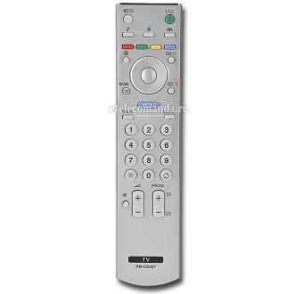 Telecomanda Sony Bravia RM-ED007