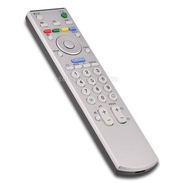 Telecomanda Sony Bravia RM-ED008 -etelecomanda.ro