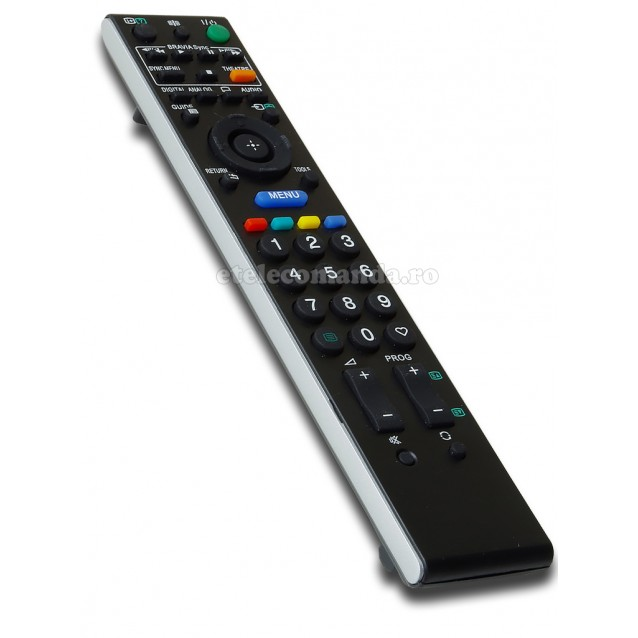 Telecomanda Sony Bravia RM-ED011 -etelecomanda.ro