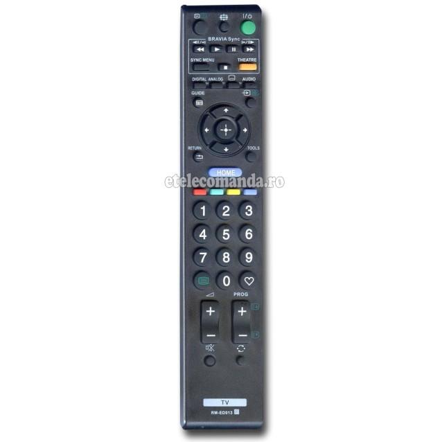 Telecomanda Sony RM-ED013 -etelecomanda.ro