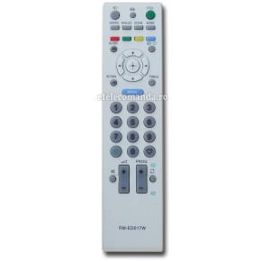 Telecomanda Sony RM-ED017
