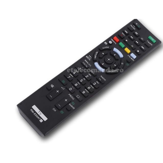 Telecomanda Sony RM-ED047 -etelecomanda.ro
