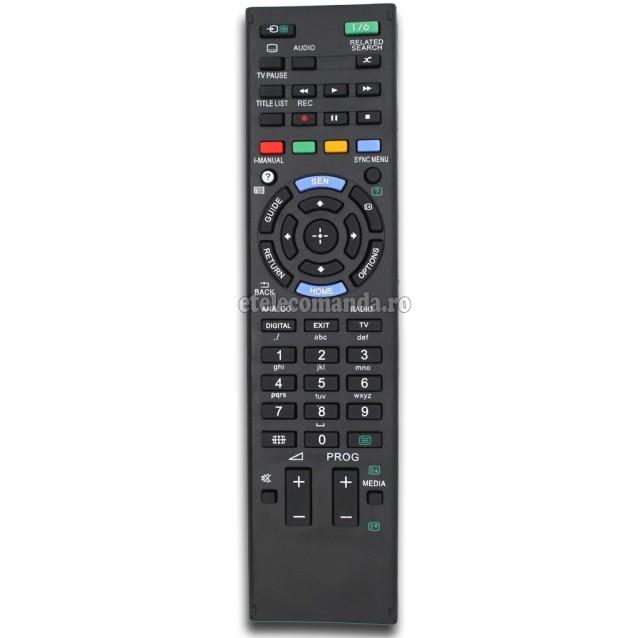 Telecomanda Sony RM-ED053 -etelecomanda.ro