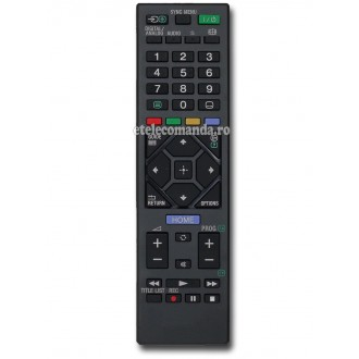 Telecomanda Sony RM-ED062