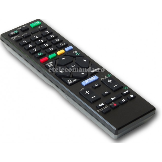 Telecomanda Sony RM-ED054 -etelecomanda.ro