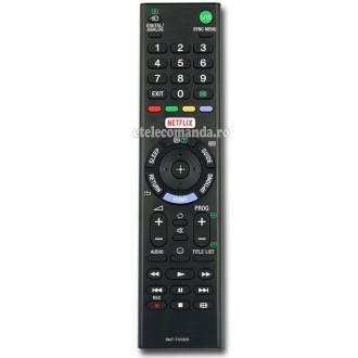 Telecomanda Sony RMT-TX102D
