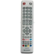 Telecomanda originala Sharp Aquos SHW/RMC/0120