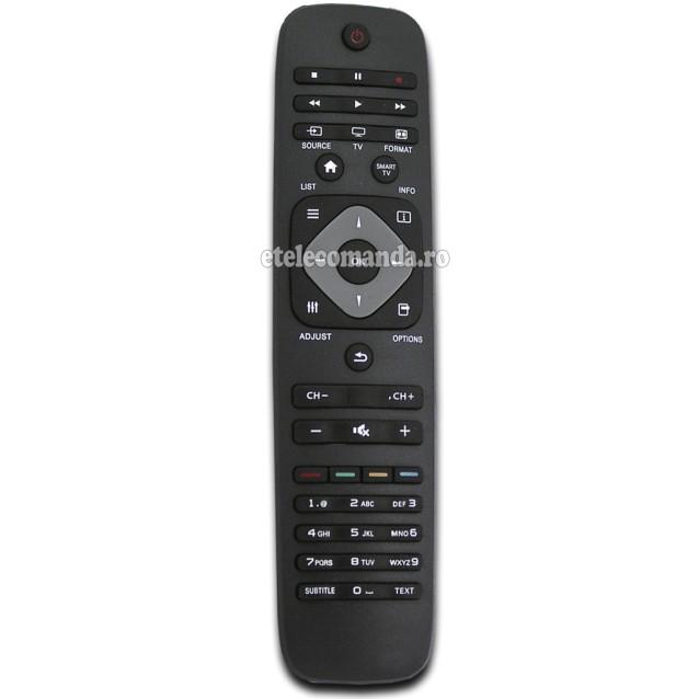 Telecomanda Philips LED YKF309-001 -etelecomanda.ro