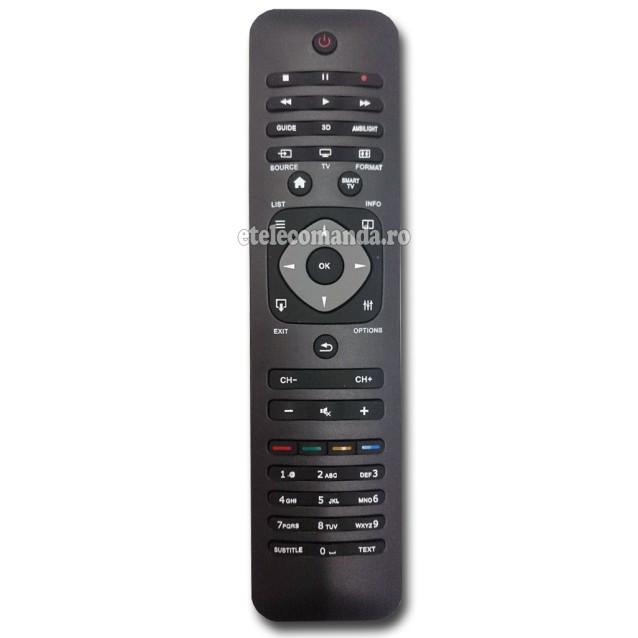 Telecomanda Philips YKF314-001 -etelecomanda.ro