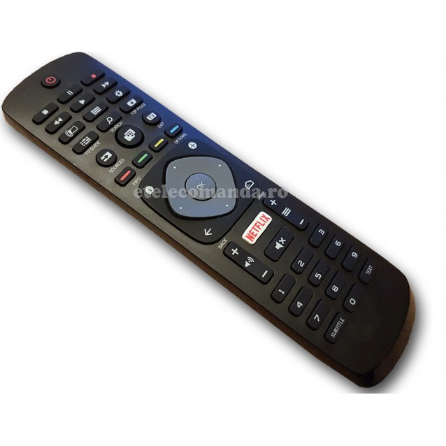Telecomanda Philips LED YKF406-001 -etelecomanda.ro