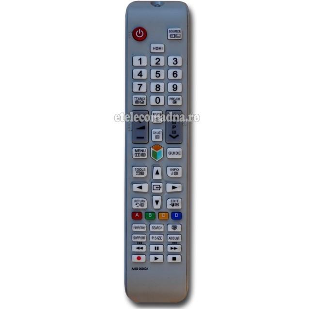 Telecomanda Samsung AA59-00560A -etelecomanda.ro