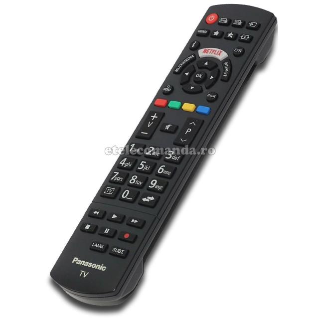 Telecomanda originala Panasonic R/C A49128 -etelecomanda.ro