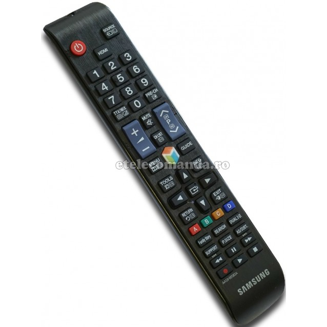 Telecomanda Samsung Originala AA59-00582A  (TM1250) -etelecomanda.ro