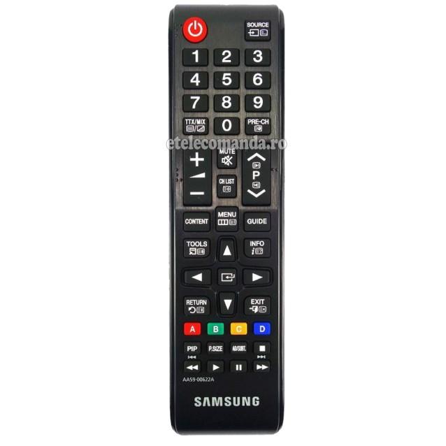 Telecomanda Samsung Originala AA59-00622A -TM1240 -etelecomanda.ro