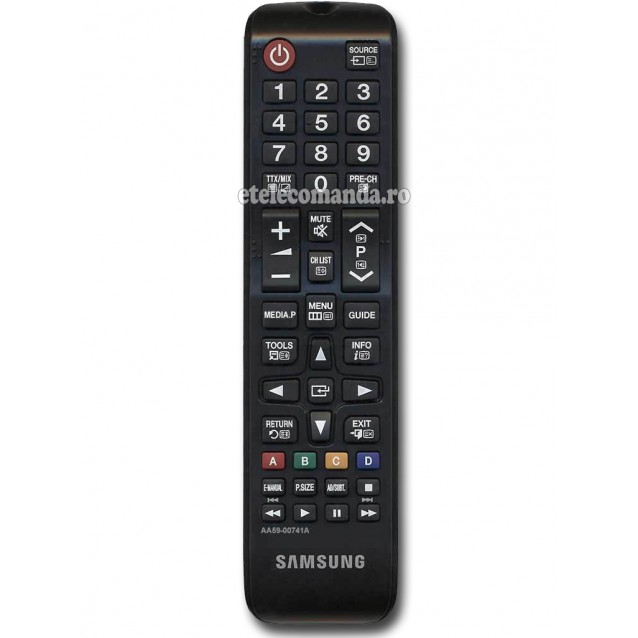 Telecomanda Samsung Originala AA59-00741A -etelecomanda.ro