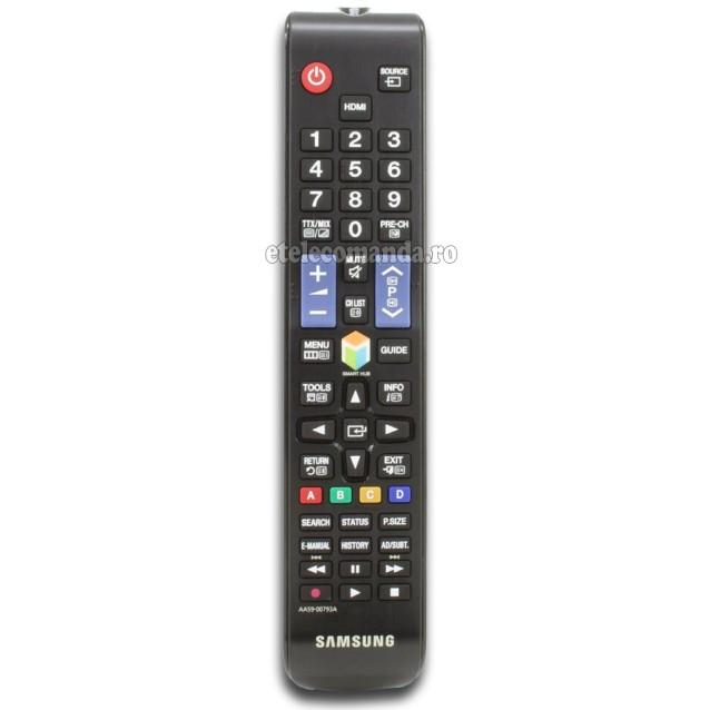 Telecomanda Samsung Originala AA59-00793A -etelecomanda.ro