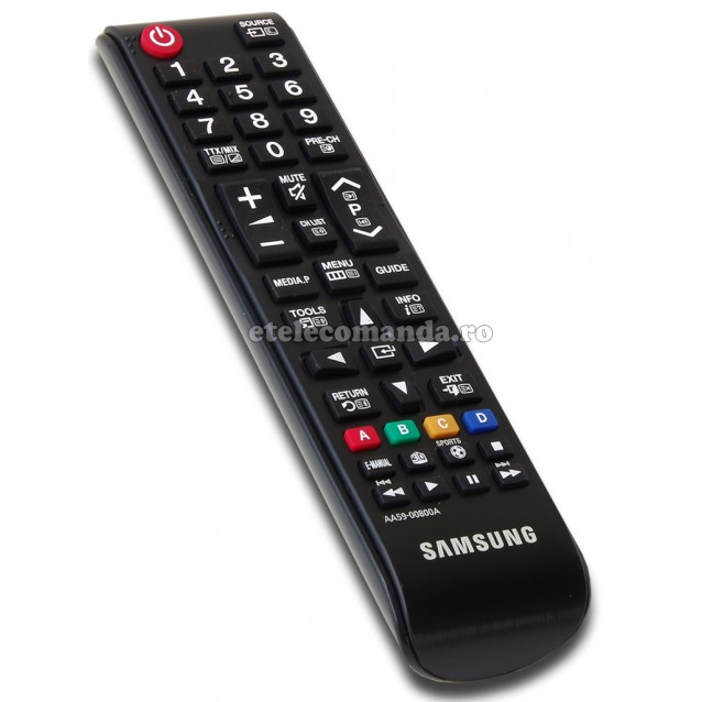 Telecomanda Samsung Originala AA59-00800A -etelecomanda.ro