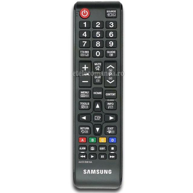 Telecomanda Samsung Originala AA59-00818A -etelecomanda.ro