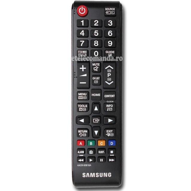Telecomanda Samsung Originala AA59-00818B TM1240-etelecomanda.ro