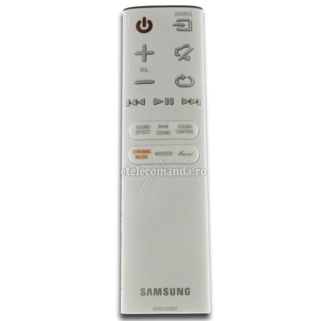 Telecomanda Soundbar Samsung AH59-02692C -etelecomanda.ro