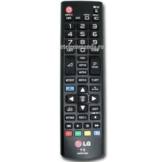 Telecomanda Originala LG AKB73715601