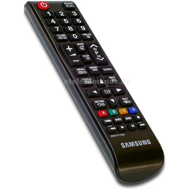 Telecomanda Samsung Originala BN59-01199G TM1240 -etelecomanda.ro