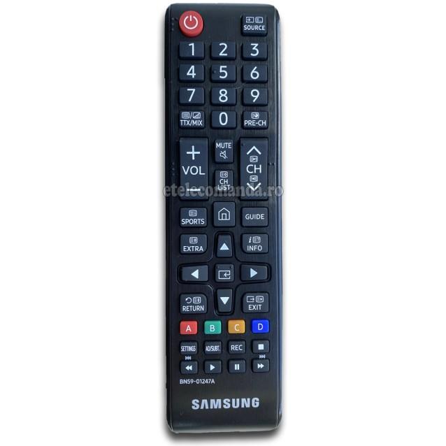 Telecomanda Samsung Originala BN59-01247A -etelecomanda.ro