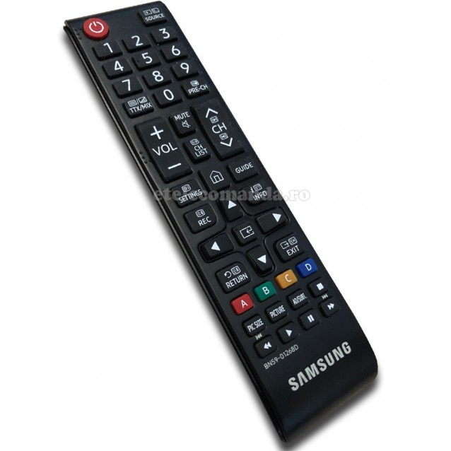 Telecomanda Samsung Originala BN59-01268D -etelecomanda.ro