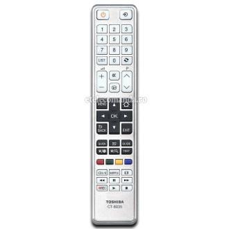 Telecomanda originala Toshiba CT-8035