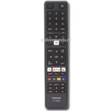 Telecomanda originala Toshiba CT-8069