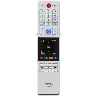 Telecomanda originala Toshiba CT-8528