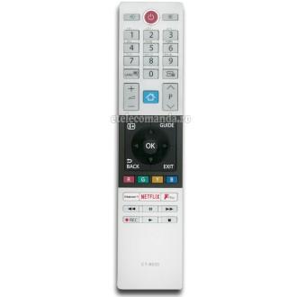 Telecomanda originala Toshiba CT-8533