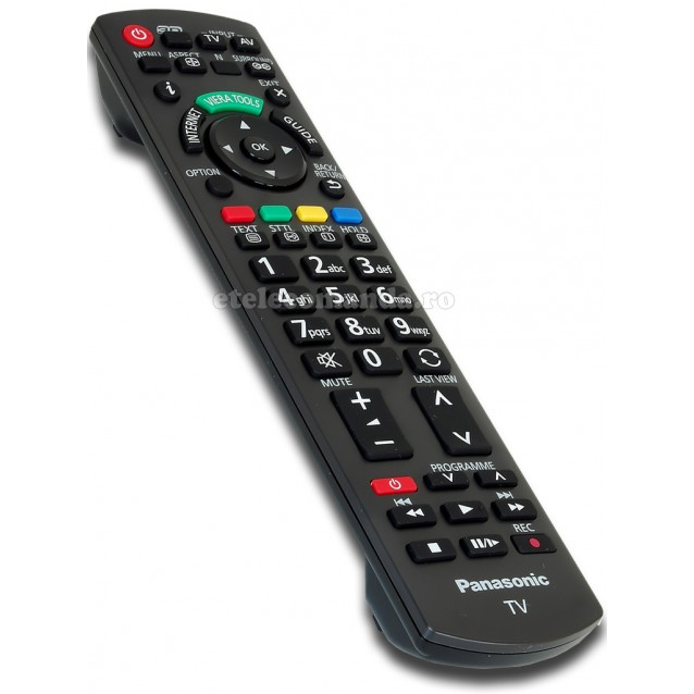 Telecomanda originala Panasonic N2QAYB000752 -etelecomanda.ro