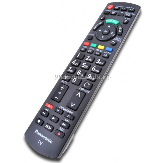Telecomanda originala Panasonic N2QAYB000753 -etelecomanda.ro