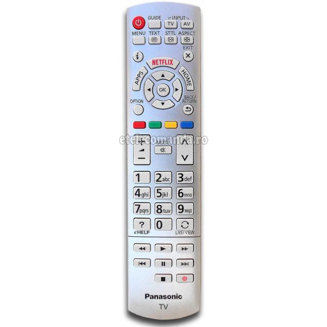 Telecomanda originala Panasonic N2QAYB001010 -etelecomanda.ro
