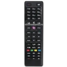 Telecomanda Telefunken RC4849