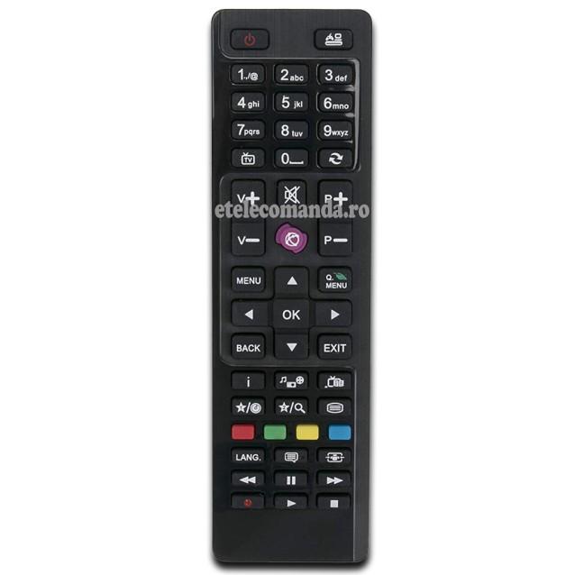 Telecomanda Finlux RC4849 -etelecomanda.ro